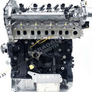 Renault Fluence Megane 3 Komple Motor 1.6 Dci R9M 402 8201201884