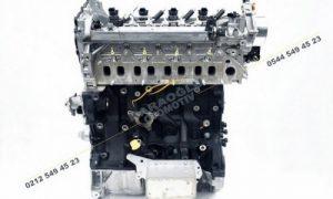 Nissan Qashqai 1.6 Dizel R9M 414 Komple Motor 1010200Q5J