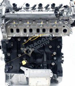 Mercedes Viano Dizel Sandık Motor 1.6 Dci R9M OM622.951 A6220102500