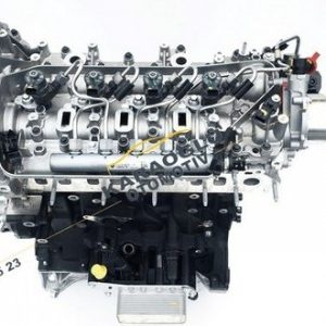 Renault Kadjar Komple Motor 1.6 Dizel R9M 414 8201618609
