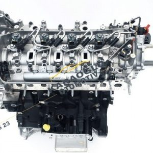 Mercedes C Serisi W205 Komple Motor 1.6 R9M 500 100016165R