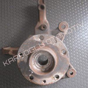 Dacia Duster Aks Taşıyıcı Sağ Ön Komple 8200881829 8200881942