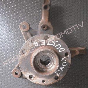 Dacia Duster Aks Taşıyıcı Sol Ön Komple 8200881941 8200881824
