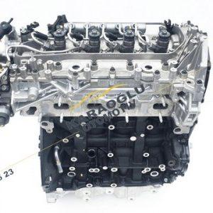 Renault Trafic 3 Komple Motor 1.6 Dci 8201484268 8201633959