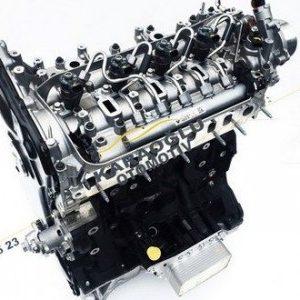 Renault Talisman Dizel Sandık Motor 1.6 Dci R9M 452 8201604716