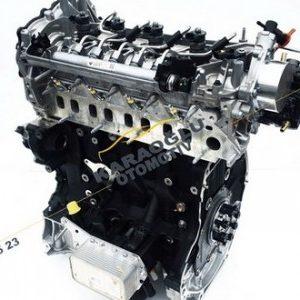 Renault Kadjar Dizel Komple Motor 1.6 Dci R9M 414 8201618609