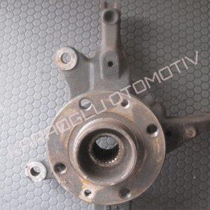 Dacia Dokker Lodgy Aks Taşıyıcı Sol Ön Komple 400116210R 8200308650