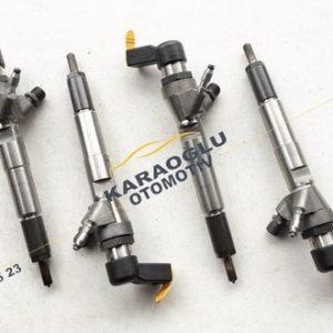 Renault Fluence Megane 3 Enjektör 1.5 Dizel 166008052R 8200903034