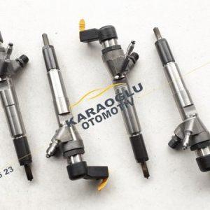 Nissan Juke Qashqai 1.5 Dci K9K 110 Bg Dizel Enjektör 1660000Q1F