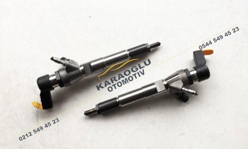 Mercedes A Serisi 1.5 K9K Dizel Euro 6 Enjektör A6070700087