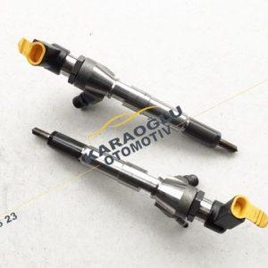 Nissan Juke 1.5 K9K Dizel 110 Bg Enjektör 1660000Q1V