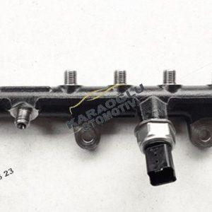 Nissan Juke Qashqai 1.5 Dci K9K Dizel Yakıt Rampası 1752000Q4F