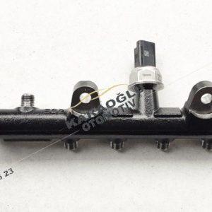 Mercedes B160 Cdi W242 1.5 Enjektör Mazot Kütüğü A6070700095