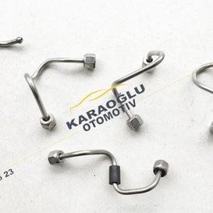 Mercedes Citan 108 Cdi 1.5 K9K Enjektör Yakıt Boruları A6070700233