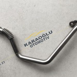 Mercedes Citan 108 Cdi 1.5 Turbo Yağ Dönüş Borusu A6071800022