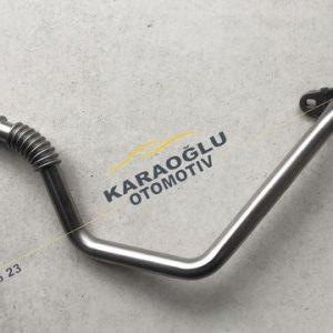 Mercedes A180 Cdi W176 1.5 Turbo Alt Yağ Borusu A6071800022