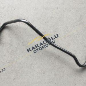 Renault Talisman Kadjar Turbo Yağ Borusu 151928075R 151925630R