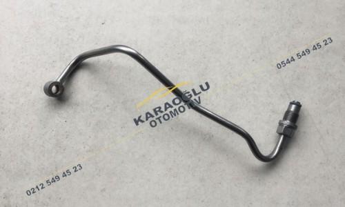 Mercedes CLA180 Cdi X117 1.5 Turbo Yağlama Borusu A6071800220