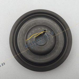 Mercedes GLA Serisi 1.5 K9K Dizel Krank Kasnağı A6070300003