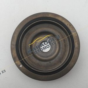 Mercedes A180 Cdi W176 1.5 K9K Grank Kasnağı A6070300003