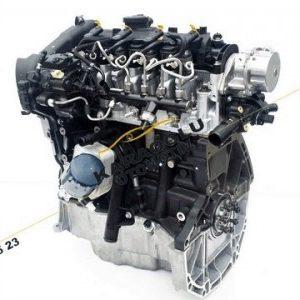 Mercedes Citan 108 Cdi 1.5 110 Bg Dizel Komple Motor OM 607.951