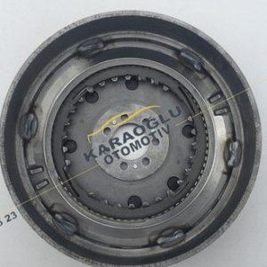 Renault Fluence Megane 3 Otomatik Volan 123005236R