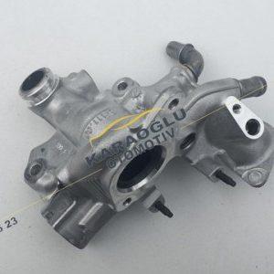 Mercedes Citan 109 Cdi 1.5 K9K Dönüşüm Valfi Suportu A6071420167
