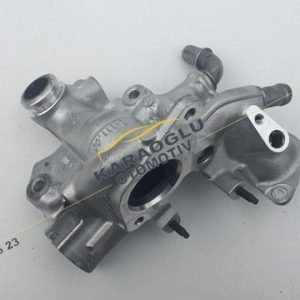 Mercedes GLA180 Cdi X156 1.5 K9K Egr Valfi Suportu A6071420167