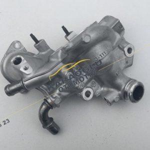 Mercedes A180 Cdi W176 1.5 K9K Egr Devirdaim Suportu A6071420167