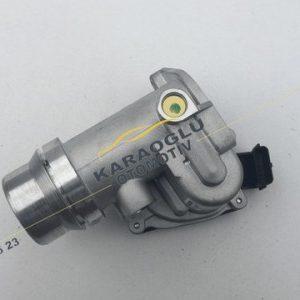 Mercedes GLA180 Cdi X156 1.5 Gaz Kelebek Kutusu A6070900170