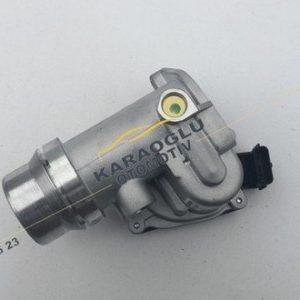 Mercedes B160 Cdi W242 1.5 Gaz Kelebeği Kutusu A6070980201