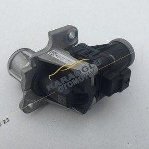 Nissan Juke1.5 Dizel Egr Gaz Dönüşüm Vanası 1471000Q0Z