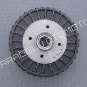 Dacia Dokker Lodgy Arka Kampana Tambur 432005573R 432000505R