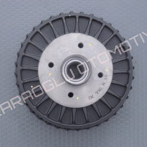 Dacia Logan Sandero Arka Kampana 432001501R