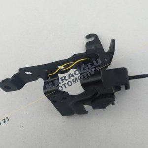 Mercedes B Serisi 1.5 Cdi Dizel Pompa Muhafazası A6072300440