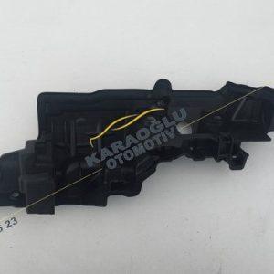Mercedes Citan 111 Cdi 1.5 Enjektör Rampa Muhafazası A6070740347