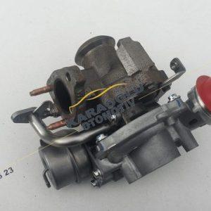 Mercedes Citan 109 Cdi 1.5 Dizel Turbo Kompresör A6070900280