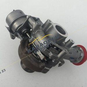 Mercedes CLA Coupe C117 1.5 Cdi Turbo Kompresör A6070900086