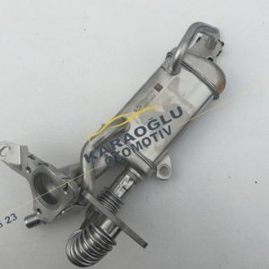 Mercedes Citan 109 Cdi 1.5 K9K Turbo Soğutucu A6071400400