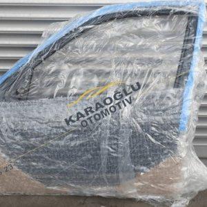 Renault Clio Kapı Sol Ön Fransız Kasa 7751469956 7751467970