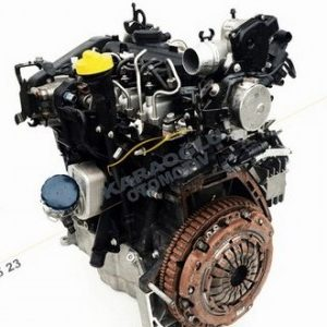 Dacia Logan Sandero Çıkma Komple Motor 1.5 Dizel 90 BG K9K 892 8201246258