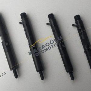 Dacia Sandero Duster Logan Enjektör Takımı 1.5 Dizel 8200815416 166001137R