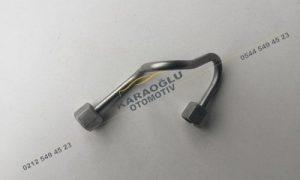 Dacia Sandero Logan Duster Enjektör Mazot Borusu 8200790162