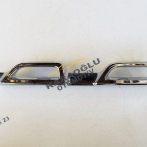 Dacia Duster Panjur Nikelajı Sol Alt 623876482R