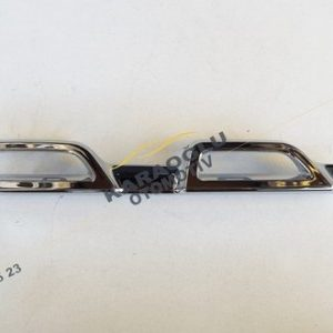 Dacia Duster Panjur Nikelajı Sağ Alt 623839492R