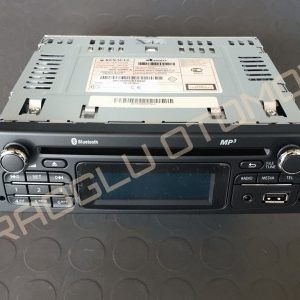 Dacia Sandero Duster Logan Radyo Cd Çalar Teyp Bluetooth Mp3 281155052R