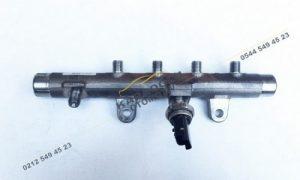Nissan Qashqai Note Juke 1.5 Yakıt Rampası 1752000Q0L 1752000Q1L