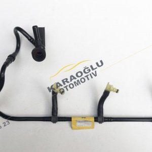 Nissan Qashqai Note Juke 1.5 Yakıt Dönüş Borusu 1667100QAK