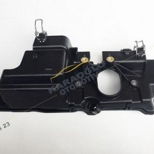 Nissan Qashqai Note Juke 1.5 Enjektör Rampa Muhafazası 1668600QAB