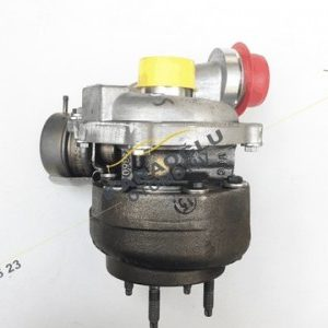 Nissan Qashqai Juke 1.5 Dci 110 Bg Turbo Kompresör 1441100Q0F